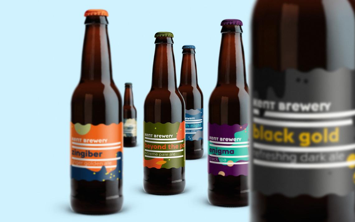 Kent-Brewery-Beers