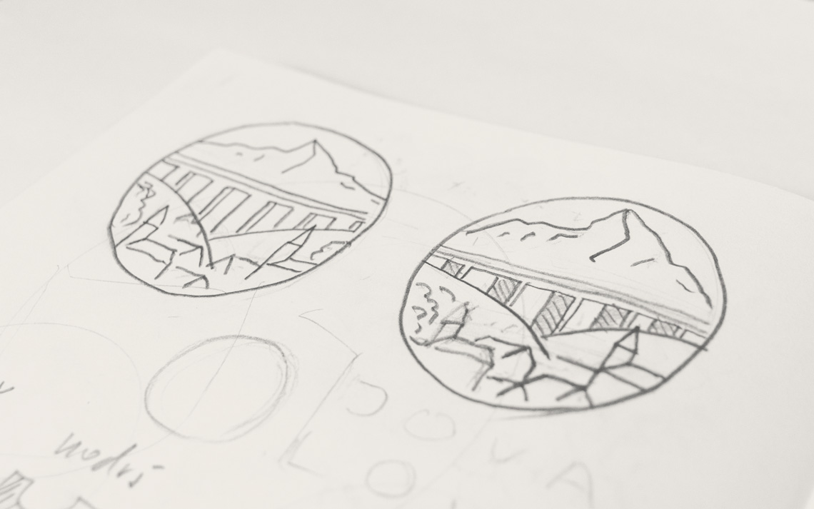 Dovalovo-Logo-Pencil-Sketches