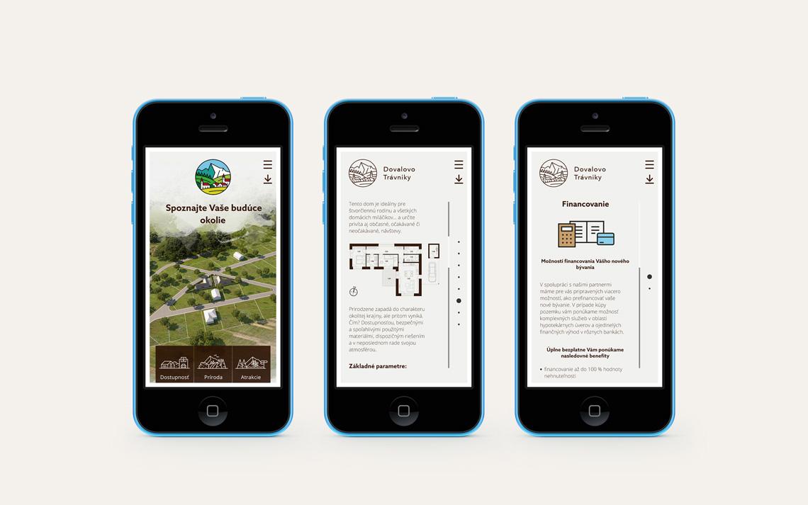 Dovalovo-Web-Mobile-Layout