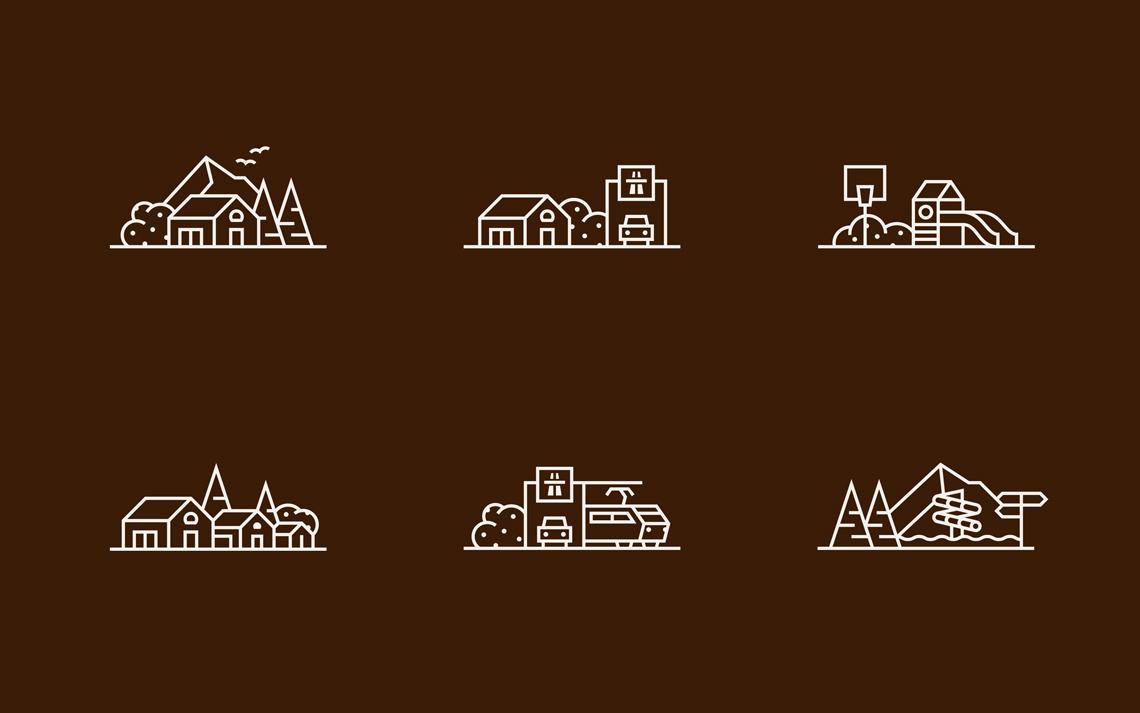 Dovolovo-Icons-Negative-Version-By-Jan-Baca