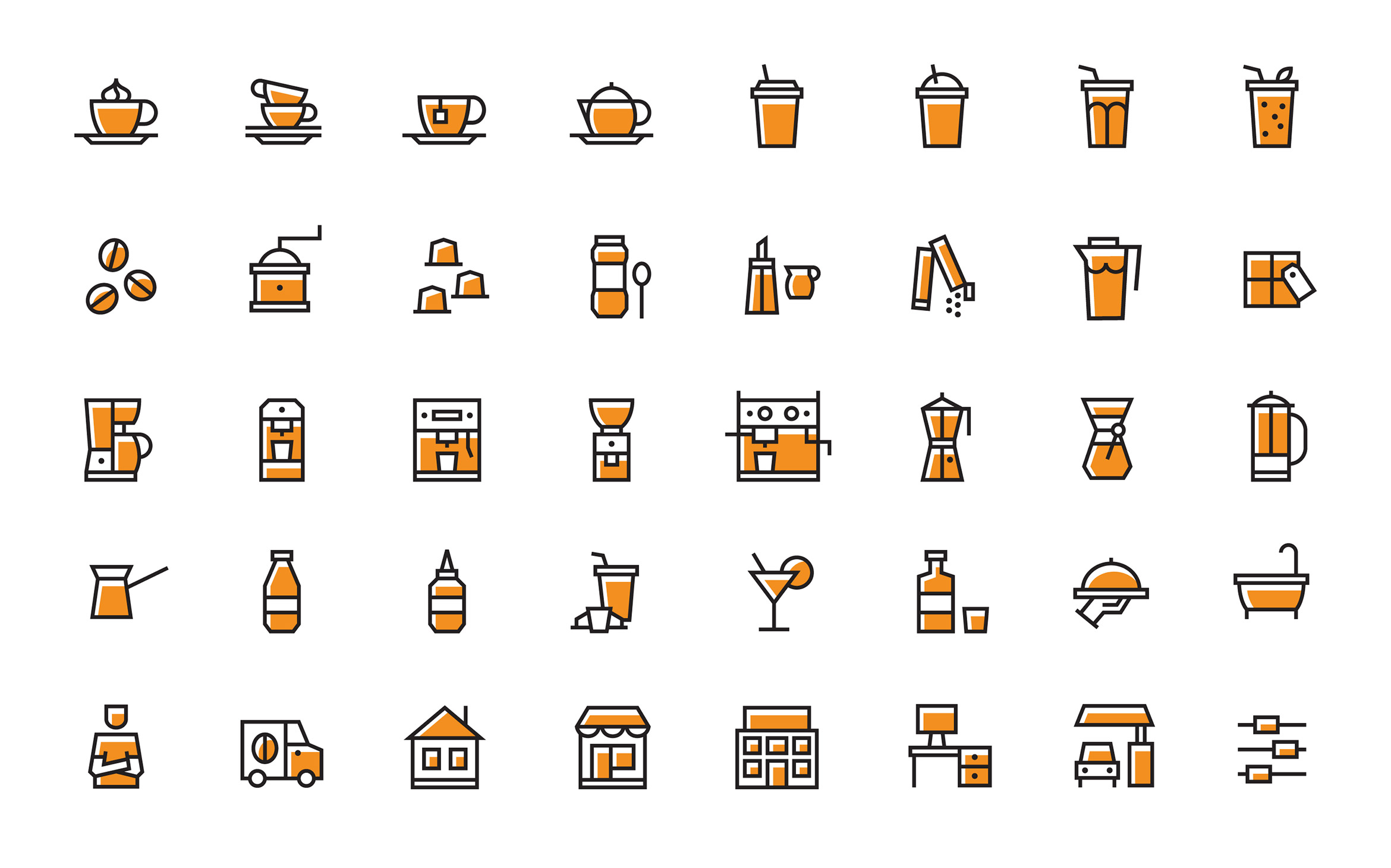 Coffee-Icon-Set-By-Jan-Baca